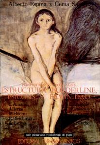 Estructura-borderline. Psicosis Identidad Femenina
